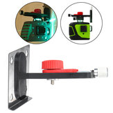T-type Wall Frame for Laser Level Magnetic 5/8 Inch Screw Hole Laser Measuring Tool