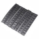 70 pièces AMS1117 Kit de régulateur de tension 1.2 V / 1,5 V / 1,8 V / 2,5 V / 3,3 V / 5,0 V / ADJ 1117 7 valeurs chaque 10 pièces
