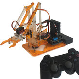 meArm DIY 4DOF Kit braccio robotico Smart RC con 9g Servo per