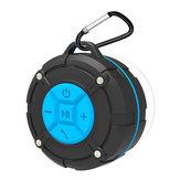 Mini haut-parleur portatif sans fil portatif de haut-parleur extérieur de l'orateur IPX7 de Bluetooth de Bluetooth