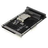 CTE TFT LCD / SD Card Shield для поддержки DUE 32Pin 40Pin Версия LCD Geekcreit для Arduino - продукты, которые работают с официальными платами Arduino