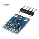 10pcs BH1750FVI Intensidade da luz digital Sensor Módulo AVR 3V-5V Geekcreit para Arduino - produtos que funcionam com placas Arduino oficiais