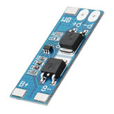 30pcs 2S 7.4V 8A Peak Current 15A 18650 Lithium Battery Protection Board With Over-Charge Discharge Protection Function
