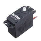 DSSERVO AS3103PG 5.5KG 180 ° / 360 ° analoge servo voor RC Robot RC Car