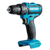 3 In 1 Electric Drill Screwdriver Dual Speed Cordless Drill Tool for Makita Battery