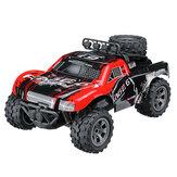 KYAMRC1885A1/182.4GRWD18km / h Rc-Auto-elektrischer Monster-LKW Geländewagen RTR-Spielzeug