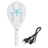 USB Electric Bug Zapper Fly Swatter Zap Mosquito Pests Control Mosquito Swatter Killer