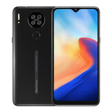 Blackview A80 Global Version 6,217 palcový HD + Waterdrop Displej 3800mAh Android 10 Go 13MP Quad Zadní kamera 2GB 16GB Čtyřjádrový 4G Smartphone MT6737V / W