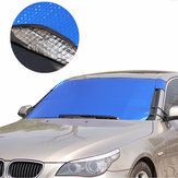 Car Window Foils Sun Protection Anti-heat Cover Wind Shield Car Wind Shield Sun Cover