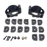 ZD Racing 8037 C-mounts For 9021 1/8 Pirates3 Truggy RC Car Parts
