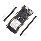 WeMos® LOLIN32 V1.0.0 WiFi + Bluetooth Board basierte ESP-32 4MB FLASH