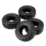 Orlandoo OH35P01/ 35A01 4PCS KIT Parts Tire Skin 1/35 RC Car Parts
