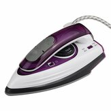 Handheld Steam Iron 3 Gear Electric Ironing Machine Portable Travel Home Cloth Garment Steamer