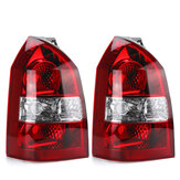 Car Rear Rear / Left Tail Light Assembly Brake lampada Copertura per Hyundai Tucson SUV JM 2004 ~ 2010