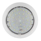 Oprawa oświetleniowa sufitowa LED 12V-24V 5050 9W na karawanę / przyczepę kempingową / przyczepę / do montażu na powierzchni łodzi