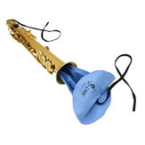 Professional Saxophone Cleaning Cloth Tool for Wind Instruments