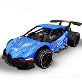 Sulong 1/16 2.4G Drift RC Auto Hochgeschwindigkeitsfahrzeugmodelle Indoor-Spielzeug