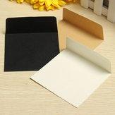 10X10CM Square Mini Blank Envelopes Paper Paper Envelopes