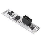 5-24 V Gabinete Multifuncional LED Light Touch Intelligent Switch Capacitor Indução Stepless Dimming Module