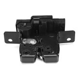 Rear Trunk Tailgate Lock Latch Mechanism Actuator Black For Renault Clio MK3 Megane MK2 8200947699 8200076240