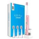 Lansung A39Plus Electric Ultrasonic Toothbrush Smart Sonic B