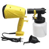 110V 220V 300ML 500W Handheld Electric Painting Airbrush Paint Airbrush Sprayer Craft Painting Tool
