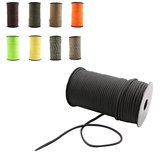 IPRee®100mTacticalParacord9Strand Core Parachute String Rope Outdoor Camping Emergency Survival