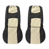 2/4/9PCS Front Back Row Full Car Seat Cover Seat Protection Car Accessories