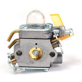 Lawnmower Lawnmower Carburetor Voor Ryobi Homelite String Trimmer Brush Cutter # 308054077
