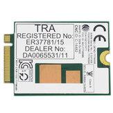 Lt4120 X5 LTE T77W595 796928-001 Modem 4G WWAN M.2 150 Mbps LTE para HP Elite X2 840 850 G3 640 650 645 G2 verde