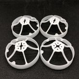4 PCS Fullspeed 40mm Propeller Protective Guard para 1102 1103 1104 Motor Cinebee Tinywhoop RC Drone FPV Racing