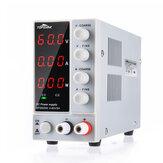 Minleaf NPS605W 110V / 220V 0-60V 0-5A Állítható digitális DC tápegység 300W Szabályozott laboratóriumi kapcsoló tápegység