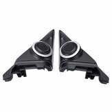 Pair Tweeter Speaker Bezel Tweeter Cover For Honda Accord 2018-2019