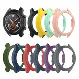 Bakeey Colorful Protector Case Uhrengehäuse voller Schutz für Huawei Magic Smart Watch