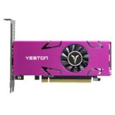 Yeston RX550-4G 4HDMI GA 4GB GDDR5 128Bit 1071MHz 6000MHz Graphics Card for Video Multi-Screen Series