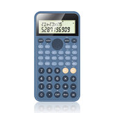 PN-2891 Scientific Calculator 240 Calculation Methods Calculating Tool For School Office Supplies Exam Supplies Scientific Function Calculator