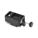 Microphone Adapter External Audio Adapter Aluminum Alloy Protection Frame for G0Pro5/6/7/8/9 Sport Camera