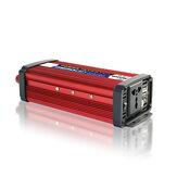 4000/5000/6000 واط تعديل موجة جيبية للطاقة الشمسية القوة العاكس 12/24 فولت تيار منتظم إلى 220 فولت محول جهد التيار المتردد