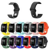 20mm Uhr Band Uhrenarmband Ersatz für Xiaomi Haylou LS02 BlitzWolf BW-HL1 BW-HL2 BW-HL1T BW-HL1Pro Nicht original