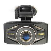 Car Vehicle DVR Video Recorder Kamera Security Kamera 2.4 cal Full HD 1080P