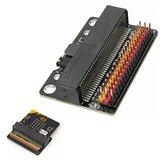 IOBIT Expansion Board Breakout Adapter Board für BBC Micro: Bit Entwicklungsmodul enthält Summer