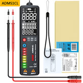 3-in-1 Digital Multimeter Smart Tester Voltage Indicator Detector Double Model Optional