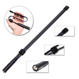 33cm CS Tactical Antenna SMA-F SMA Dual Band VHF UHF 144/430Mhz Foldable For Walkie Talkie Baofeng UV-5R UV-82 UV5R Pofung UV82