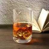 Copadecafécristalinodelwhisky de la bebida de la cerveza de Drinkware de la bebida del camarero del cóctel 550ml