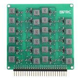 BIFRC 2-24S LipoバッテリーActiveイコライザー保護ボードバランス電流2Aエネルギー伝達PCB回路モジュール
