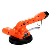 180W DC 12V 6 Gear Tiling Tiles Machine Vibrator Suction Cup Adjustable Lithium