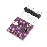 CJMCU-2080 HDC2080 درجة الحرارة والرطوبة منخفضة القوة رقمي I2C المستشعر الوحدة