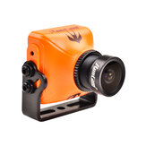 RunCam Swift 2 600TVL 1/3 CCD 2.5mm / 2.3mm / 2.1mm FOV 130/150/165 Derajat Mini FPV Camera PAL dengan MIC Dukungan OSD