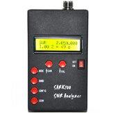 SARK100 1-60 mhz hormiga swr antena analizador medidor de prueba para radioaficionados hobbists