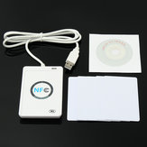 NFC ACR122U RFID Smart Reader & Writer sans contact / USB + SDK + Carte Mifare IC